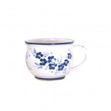 2 – Kaffeetasse – Dekor Streublume